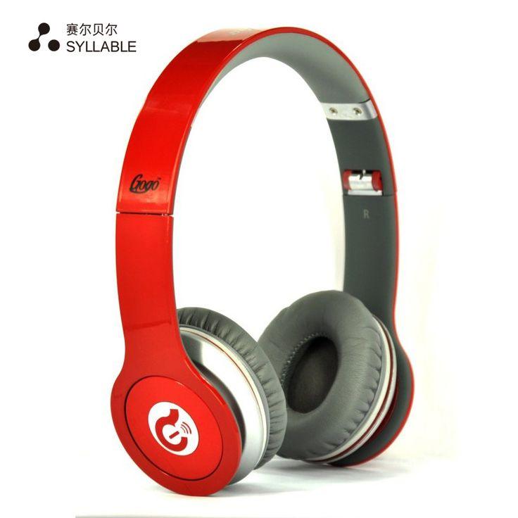 Encontre mais Fones de ouvido & Fones De Ouvido Informações sobre SÍLABA G05…