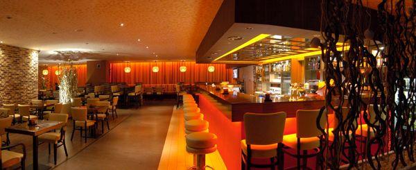 LEGENDARY Music Pub & Restaurant by Joseph Tucny, via Behance