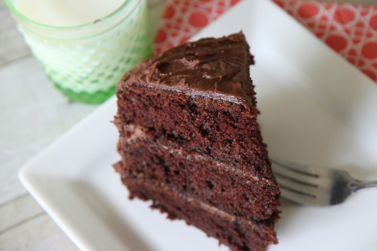 Cake Mix Doctor German Chocolate Cake With Pecan Coconut Frosting