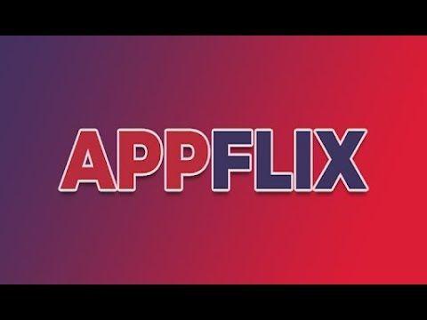 descargar appflix apk para smart tv