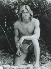 First Celebrity Crush--Jan Michael Vincent!  in the movie Sandcastle  cried and cried