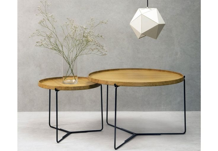 Minimalistisk bakkebord | Bobedre.dk