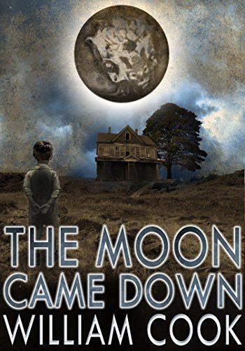 The Moon Came Down (A Science-Fiction Horror Thriller & Mystery Short Story Book 1) by William Cook http://www.amazon.com/dp/B00U4C1VN4/ref=cm_sw_r_pi_dp_hr6awb0EMH1CF