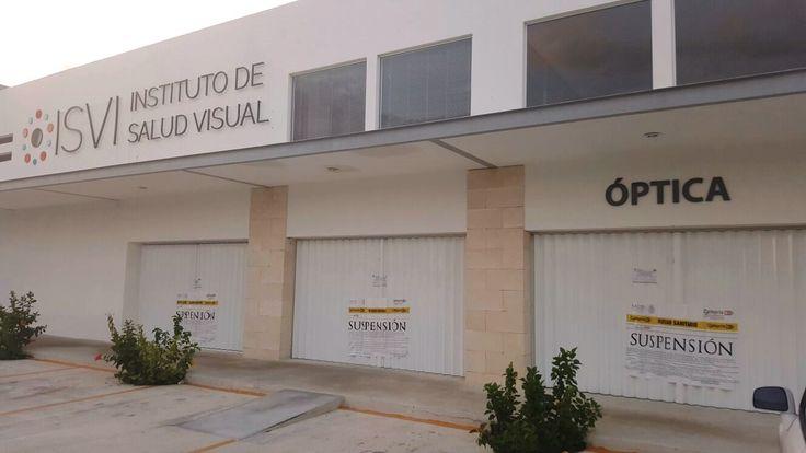 COFEPRIS prdena cierre total de clínica privada en Cancún y alista multa máxima - http://plenilunia.com/noticias-2/cofepris-prdena-cierre-total-de-clinica-privada-en-cancun-y-alista-multa-maxima/38691/