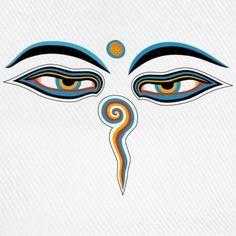 IL SIGNIFICATO DEI TATUAGGI: l'occhio di Biddha L'occhio di Buddha viene utilizzato nella tradizione buddhista per allontanare il male, cosa che è stata fatta da millenni anche in altre culture come quella egizia con l'occhio di Horus o con le conchiglie ad occhio delle culture... Leggi tutto su http://tattoodefender.tumblr.com/post/89350529414/il-significato-dei-tatuaggi-locchio-di-buddha