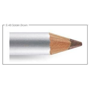 PRESTIGE EYELINER PENCIL E-48 GOLD/BROWN
