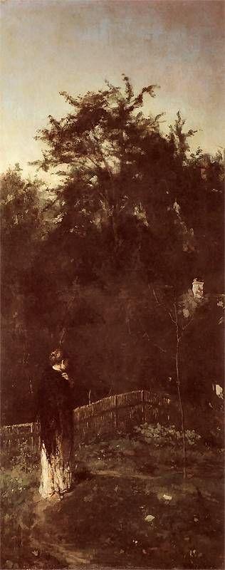 Witold Pruszkowski  - Zmierzch, 1881