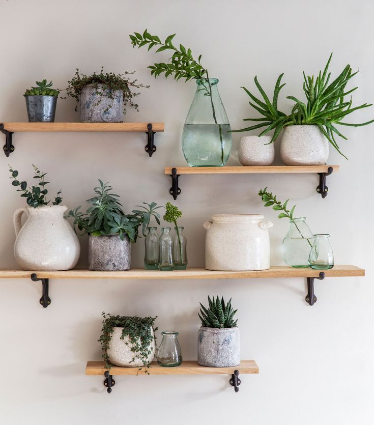 Farringdon Box Shelf In 2020 Wall Shelf Decor Wall Shelves