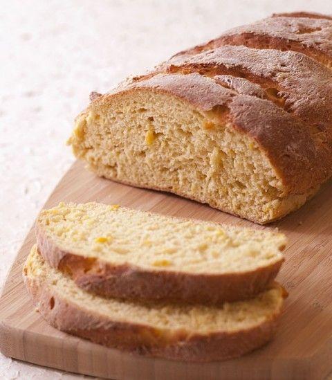 Gusta il pane di mais-preview