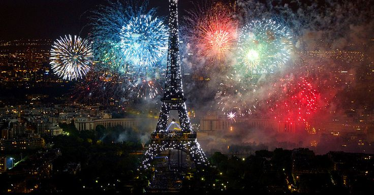 bastille day hd