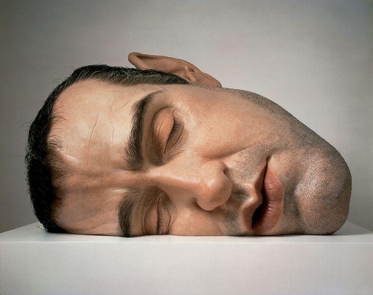 Juxtapoz Magazine - Ron Mueck @ Fondation Cartier Pour L'art Contemporain, Paris