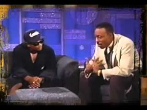 Eazy-E Dissing Dr Dre and Snoop Dogg