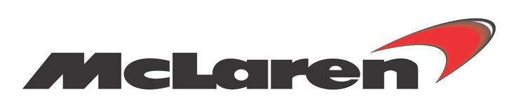 McLaren Automotive Logo [EPS-PDF]