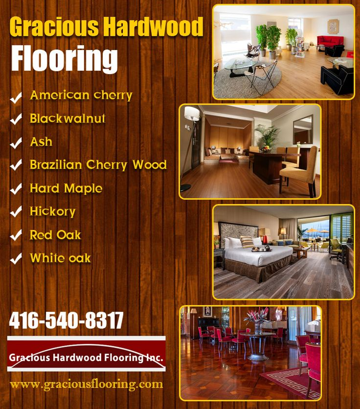 Are you searching for #HardwoodInstallation, #Finishing OR #Refinishing in #Brampton, Visit Gracious #FlooringStore today: 72 Devon Rd, Unit 12, Brampton, Ontario L6T 5E7, #Canada  What We offers...  1) Products: #Americancherry, #Ash, #Blackwalnut, #BrazilianCherryWood, #HardMaple, #Hickory, #RedOak, #Whiteoak  2) Types: #PrefinishedHardwood, #EngineeredHardwood, #HandDistressedHardwood, #ExoticHardwood, #UnfinishedHardwood, #MouldingsandMeddalions, #LaminateFlooring  3) Services…