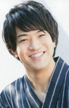 kaito ishikawa- Kageyama from haikyuu.