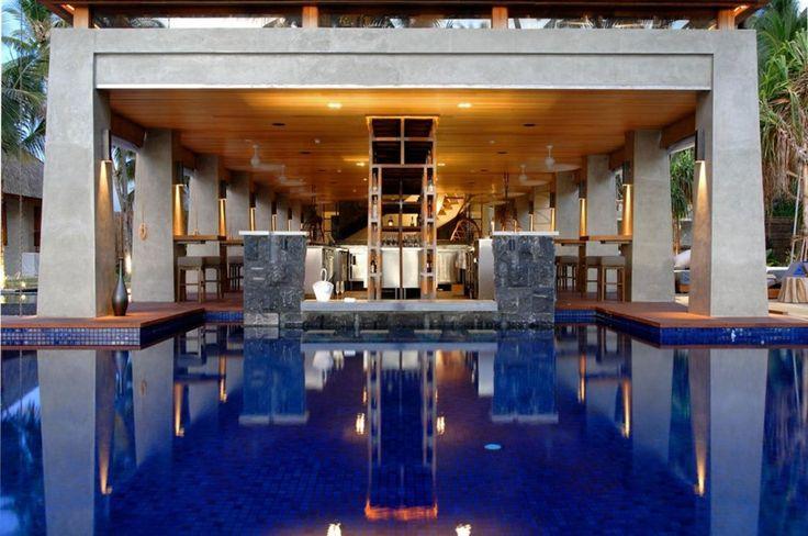W Retreat & Spa – Maldives 20