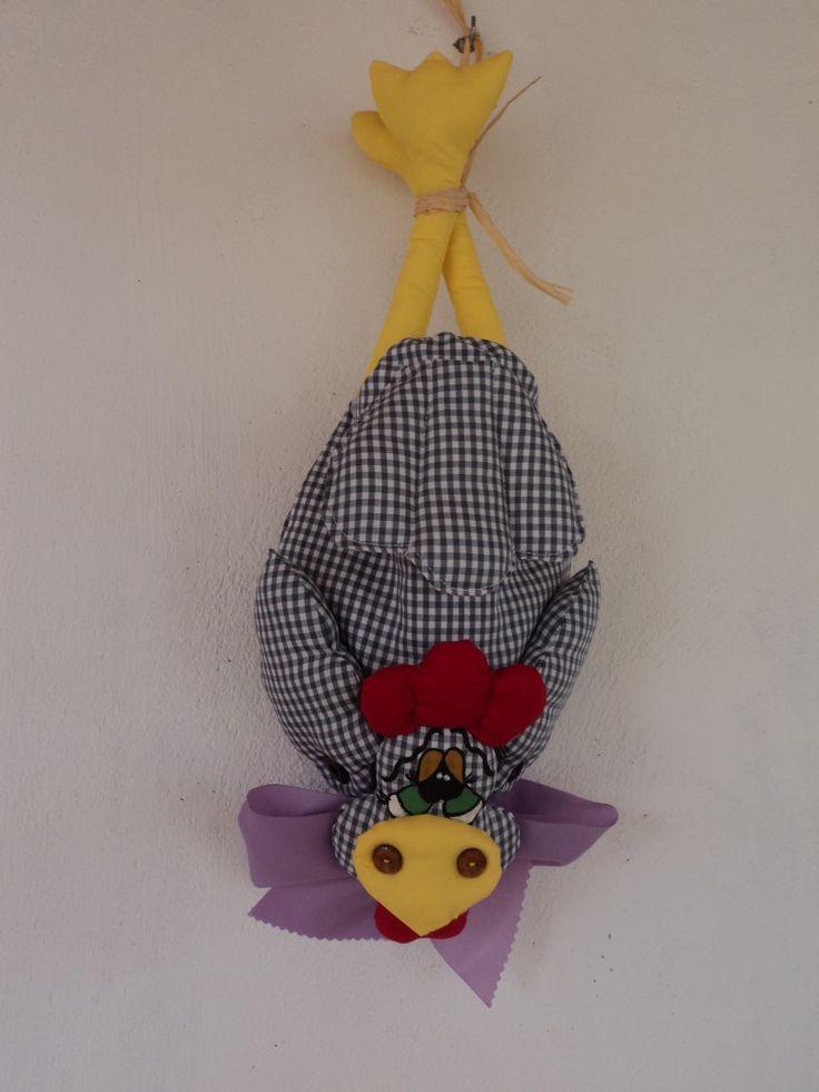 pollo guarda bolsas | Muñecas | Muñecas y Bolsos