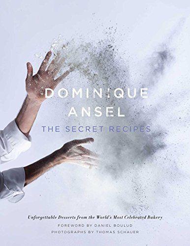 Dominique Ansel: The Secret Recipes by Dominique Ansel http://www.amazon.com/dp/1476764190/ref=cm_sw_r_pi_dp_B6Ueub0TNHWRK