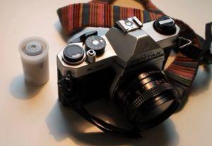 Film photography basics