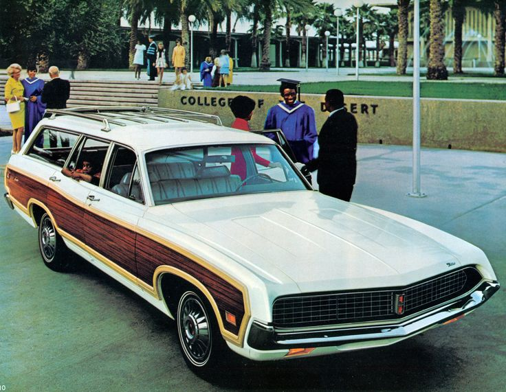 Ford Torino Station Wagon 1970 one of the few sharp lookin' wagons Ford put  out. - 52 Best Images About Wood Paneled Station Wagons On Pinterest In