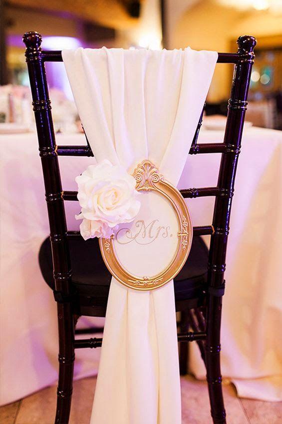 Decore Sua Mente, Seu Corpo E Seu Espaço: Decorações De Casamentos 2015: Idéias De Como Decorar A Mesa E Os Assentos Dos Noivos