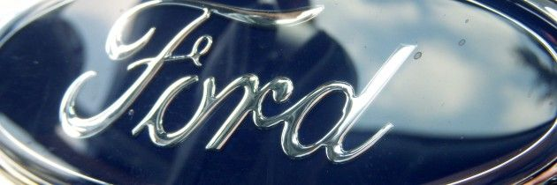 The Ford Motor Company: More Than an Auto Manufacturer