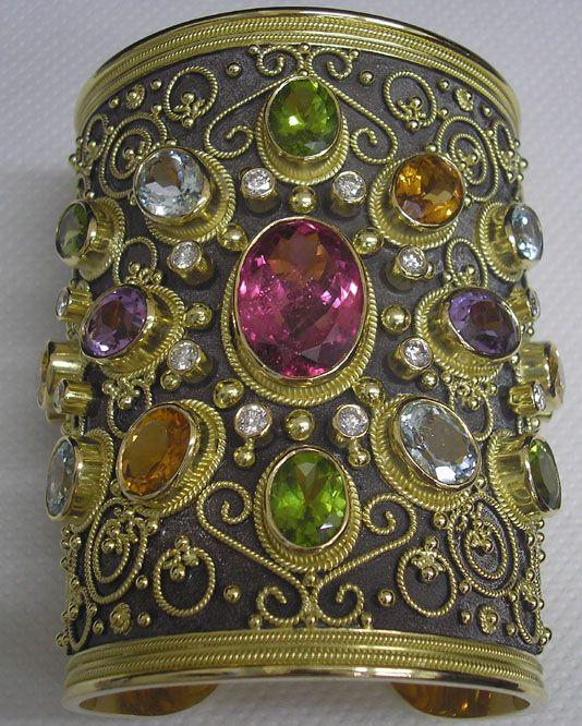 Byzantine Jewelry,greek jewelry,ancient-greek jewelry