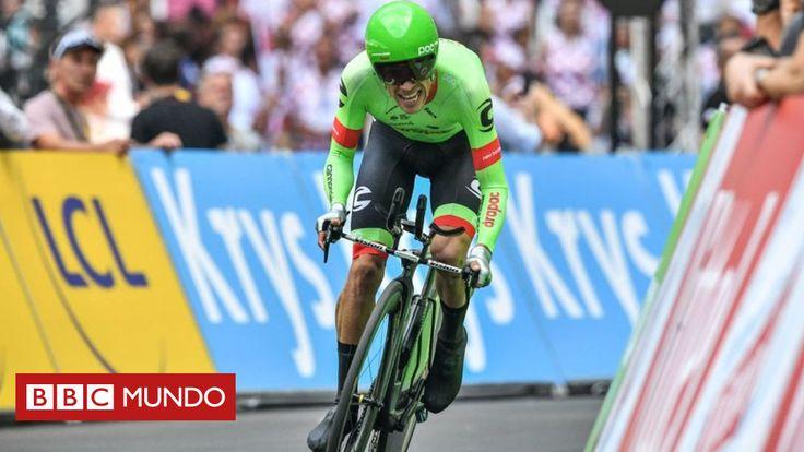 Urán se convertirá en el segundo colombiano en la historia en lograr un segundo puesto en la competencia. El británico Chris Froome garantizó su cuarto título.