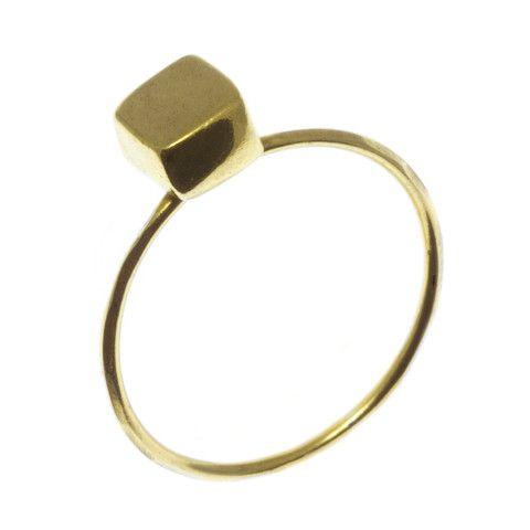 CCK Jewellery, Hestesøm Ring