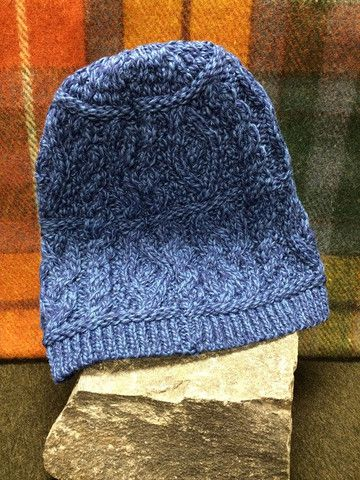 Merino Wool Hat, $29.95