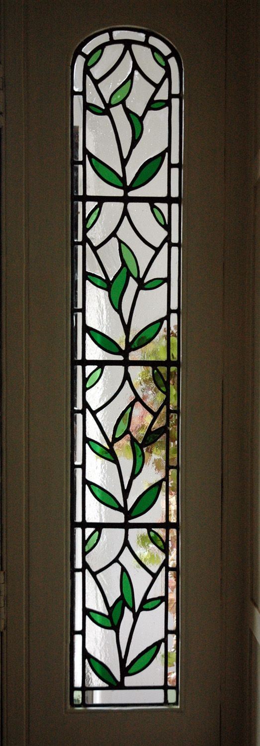 26 Best Stained Glass Door Panel Ideas Images On Pinterest Stained