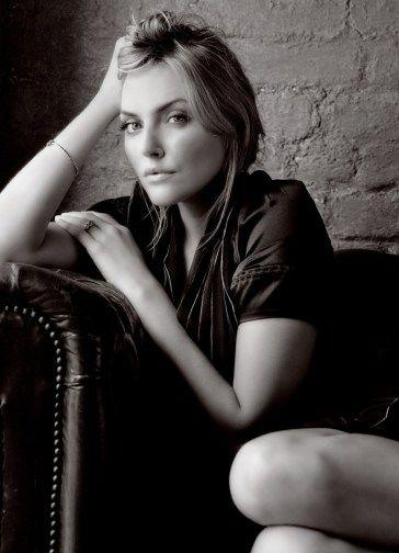 sophie dahl | Sophie Dahl Makes Model Return