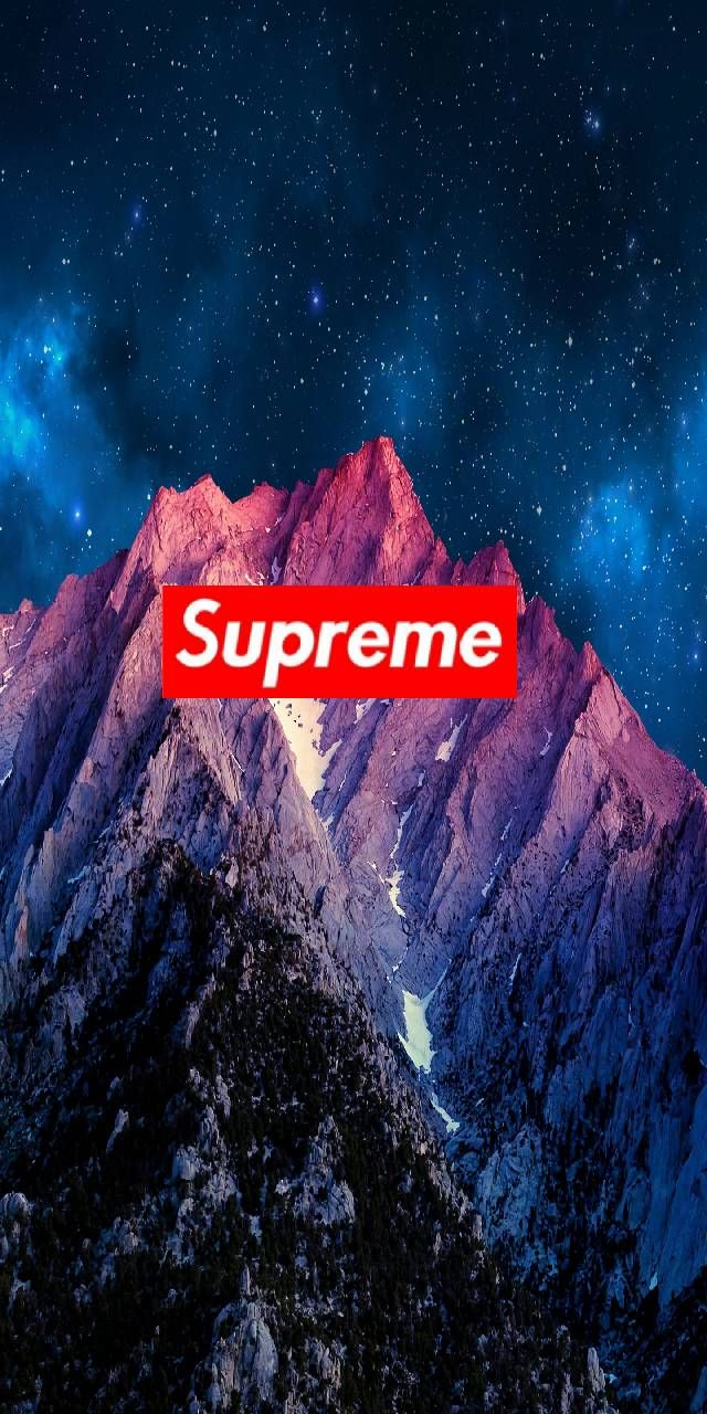 Download Stary Supreme Wallpaper By Supreme Savage11 3f Free On