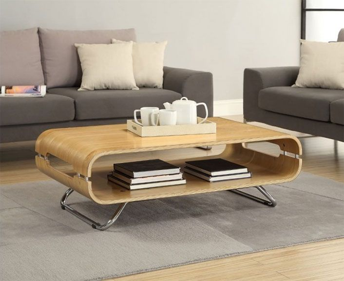 salontafel modern hout - Google zoeken