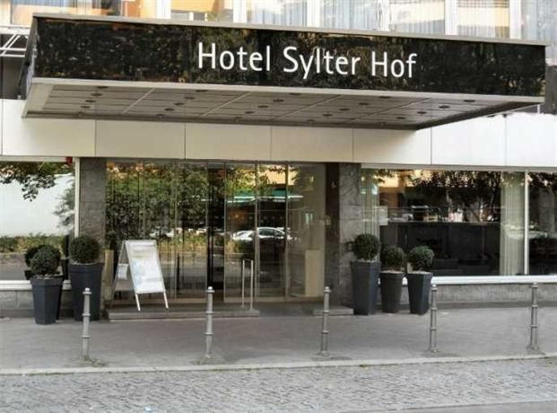 Discounthotel-Worldwide.com - Hotel Sylter Hof Berlin Superior