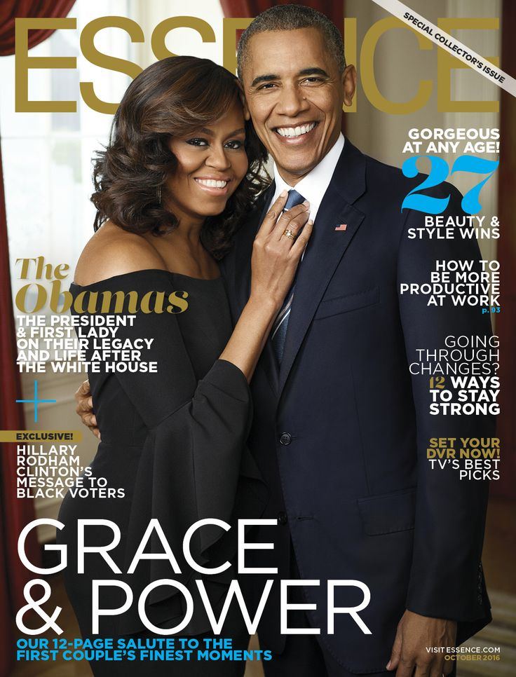 Be sure to pick up a copy of the special collectors issue of ESSENCE, on newsstands Friday, September 9   Essence.com