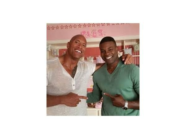 The Total Tutor Neil Haley will interview Amin Joseph of Baywatch. Amin Joseph's star is on the rise and he is continuing to make his mark in Hollywood. He will be seen on the big screen in Paramount's highly anticipated blockbuster film reboot of BAYWATCH with Dwayne Johnson, Zac Efron and Priyanka Chopra this spring. He will immediately follow this with a major role in FX's upcoming television series SNOWFALL. The hour-long drama, executive produced by John Singleton, is set in ...
