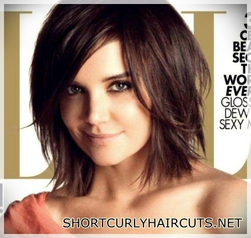 Short Hairstyles for Thin Hair in 2018 – Short and Curly Haircuts