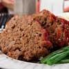 Old-Fashioned Meat Loaf | Elvis Presley's favorite meat cake. 5 stars