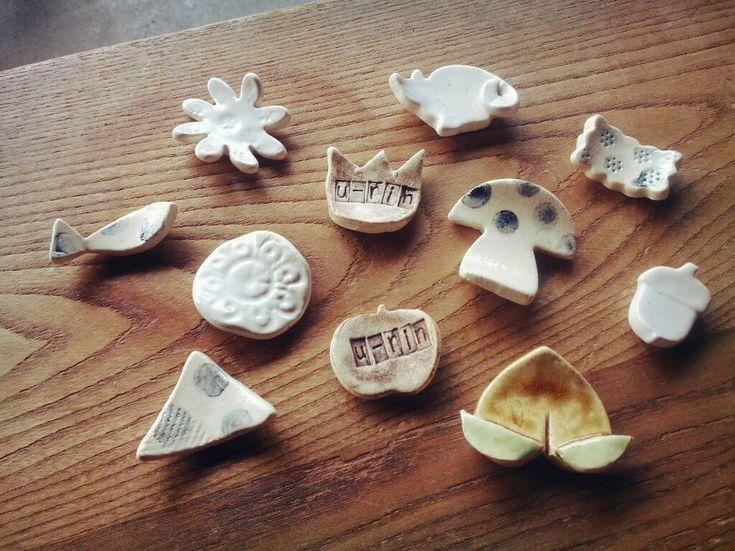 食卓もおしゃれで可愛く♡『手作り箸置き』アイデア集♪ | Handful