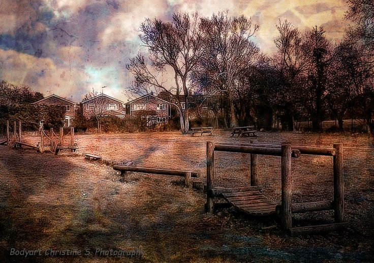 Takeley, UK, HDR