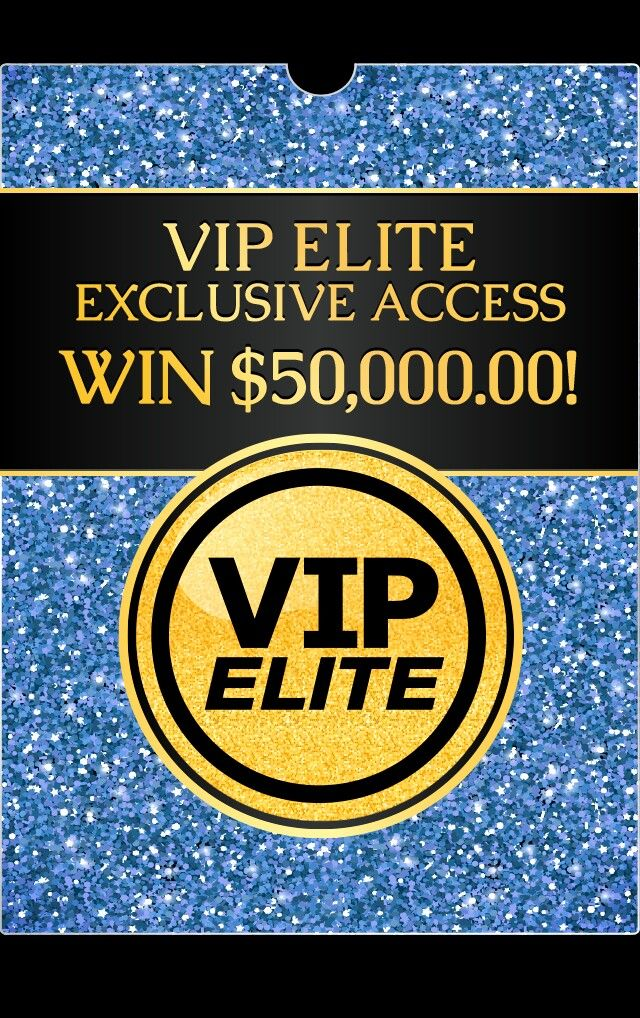 Yes please claim vip entry's of the pch sweepstakes publishers