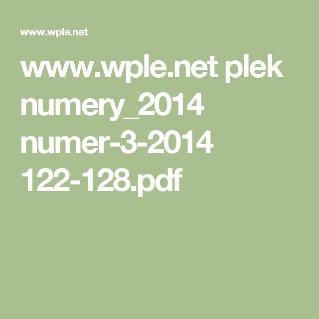 www.wple.net plek numery_2014 numer-3-2014 122-128.pdf