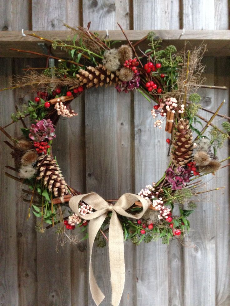 1000 Ideas About Willow Wreath On Pinterest Wreaths
