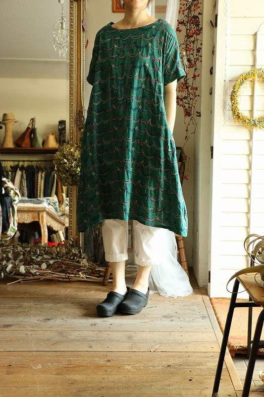 kimono dress pattern