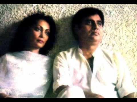 Agar hum kahein aur woh muskura dein (Chitra Singh, Jagjit Singh) - YouTube