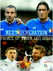 Prince of Italia