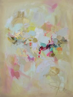 """Drinks"" by Sarah Otts."