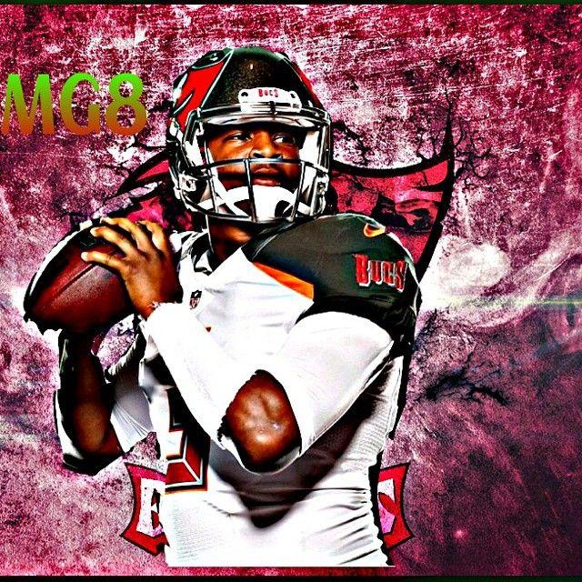 jamies winston jersey swap  #draft #buccaners