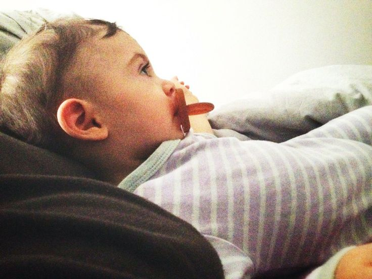 El cambio de hora afecta a bebés #blogdeunaembarazada via @Trandafiras